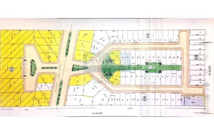Foto de terreno comercial en venta en  , bagdad, matamoros, tamaulipas, 1843886 No. 06