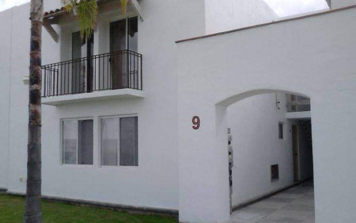 Foto de departamento en renta en, bahamas, corregidora, querétaro, 1280615 no 02