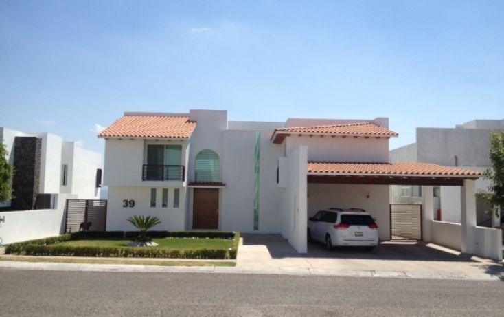 Foto de casa en renta en, bahamas, corregidora, querétaro, 1397451 no 01