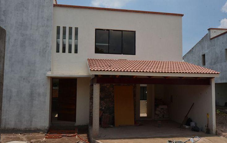 Foto de casa en condominio en venta en, bahamas, corregidora, querétaro, 1434567 no 16