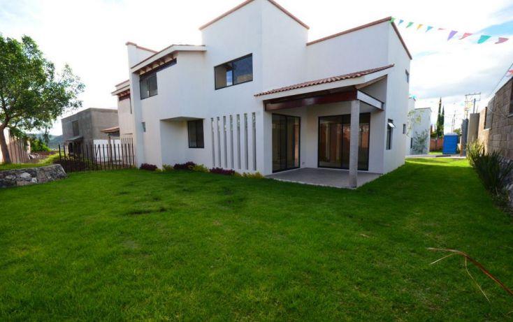Foto de casa en condominio en venta en, bahamas, corregidora, querétaro, 1435863 no 02