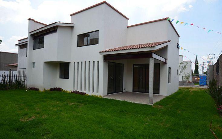 Foto de casa en condominio en venta en, bahamas, corregidora, querétaro, 1435863 no 04