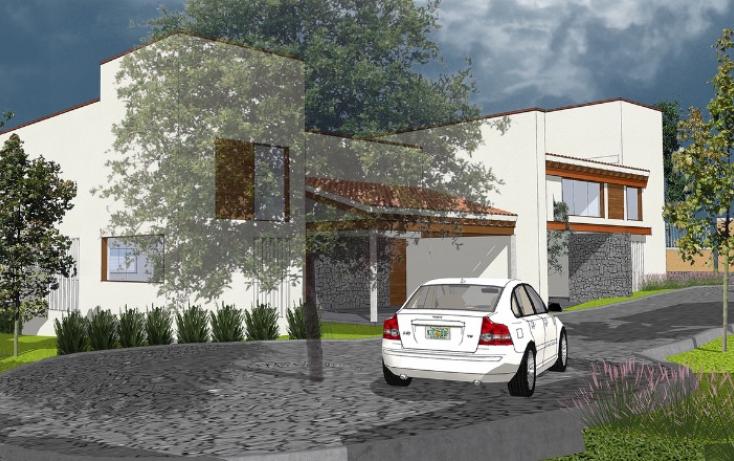 Foto de casa en condominio en venta en, bahamas, corregidora, querétaro, 1435863 no 05
