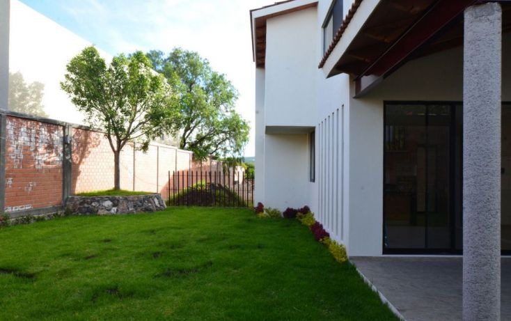 Foto de casa en condominio en venta en, bahamas, corregidora, querétaro, 1435863 no 16