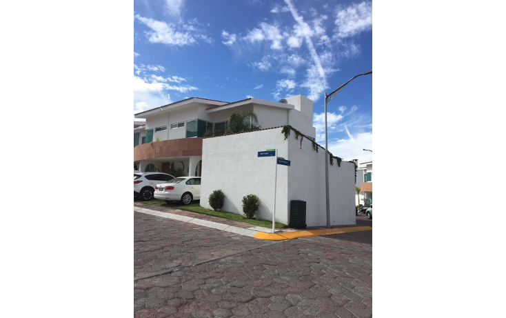 Foto de casa en venta en  , bahamas, corregidora, querétaro, 1560948 No. 02