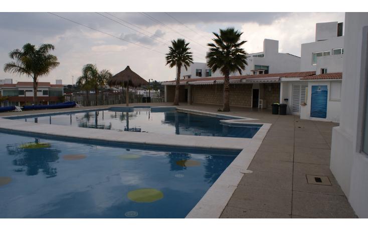 Foto de casa en venta en  , bahamas, corregidora, querétaro, 1560948 No. 18
