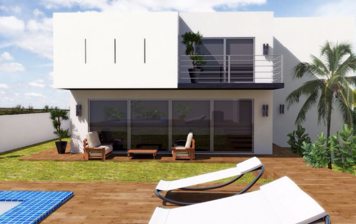 Foto de casa en condominio en renta en, bahamas, corregidora, querétaro, 1598134 no 02