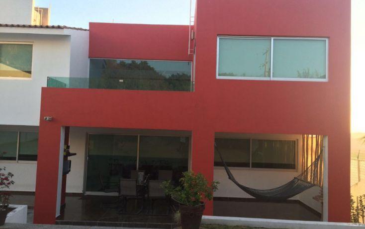Foto de casa en condominio en venta en, bahamas, corregidora, querétaro, 1989546 no 04