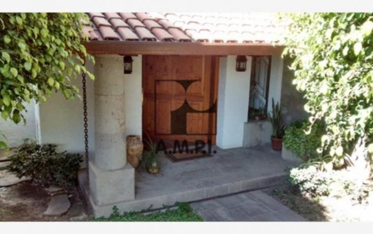 Foto de casa en venta en, bahamas, corregidora, querétaro, 812975 no 03
