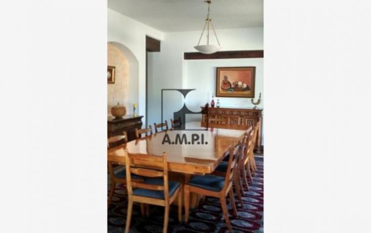 Foto de casa en venta en, bahamas, corregidora, querétaro, 812975 no 05