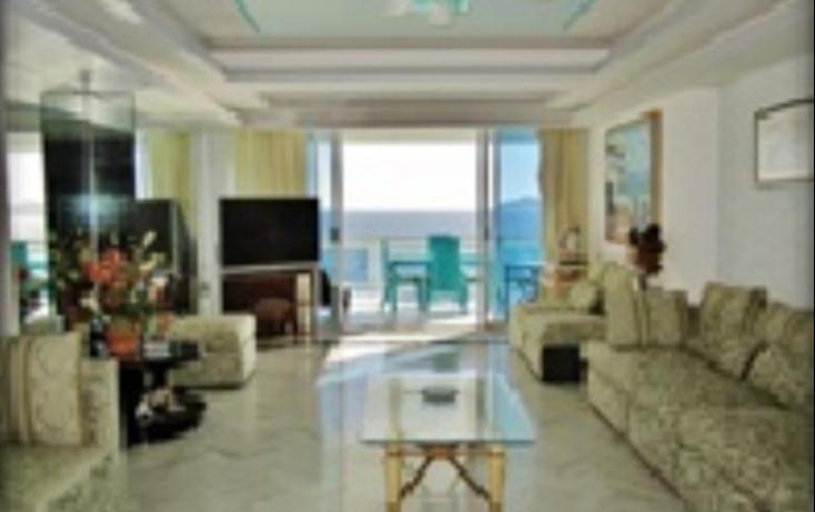Foto de departamento en venta en bahia acapulco costera 2, 23 de noviembre, acapulco de juárez, guerrero, 469536 no 05