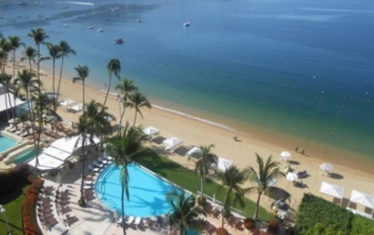 Foto de departamento en venta en bahia acapulco costera 2, costa azul, acapulco de ju?rez, guerrero, 469536 No. 01