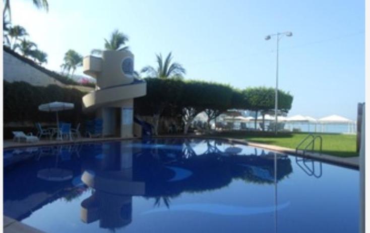 Foto de departamento en venta en bahia acapulco costera 2, costa azul, acapulco de ju?rez, guerrero, 469536 No. 02