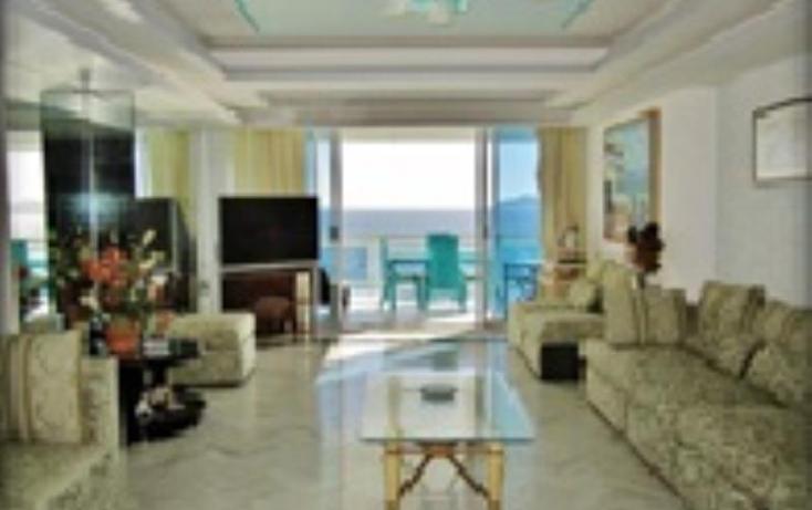 Foto de departamento en venta en bahia acapulco costera 2, costa azul, acapulco de ju?rez, guerrero, 469536 No. 04