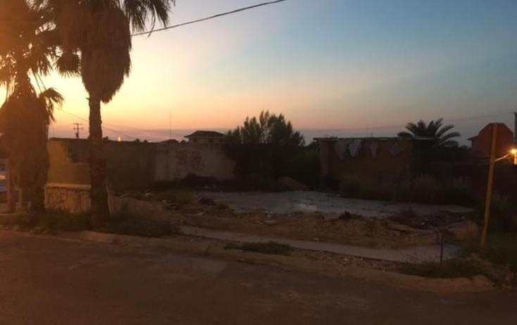 Foto de terreno habitacional en venta en bahia azul 207, las palmas sector ii, piedras negras, coahuila de zaragoza, 1463807 No. 05