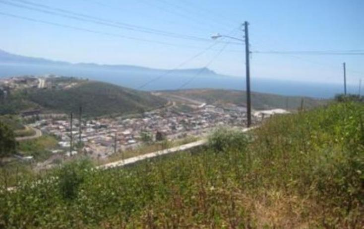 Foto de terreno comercial en venta en bahía blanca -, bellavista, ensenada, baja california, 1709462 No. 01