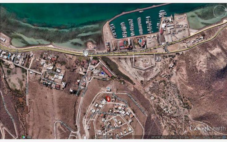Foto de casa en venta en bahia concepcion 600, lomas de palmira, la paz, baja california sur, 2026882 no 20