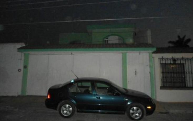 Foto de casa en venta en bahía de banderas 24, lomas de la cruz, tepic, nayarit, 399969 no 01