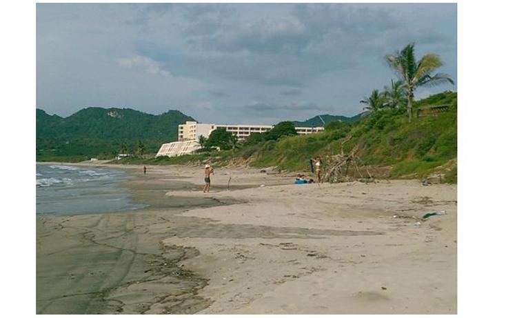 Foto de terreno habitacional en venta en  , bahía de banderas, bahía de banderas, nayarit, 1280961 No. 01