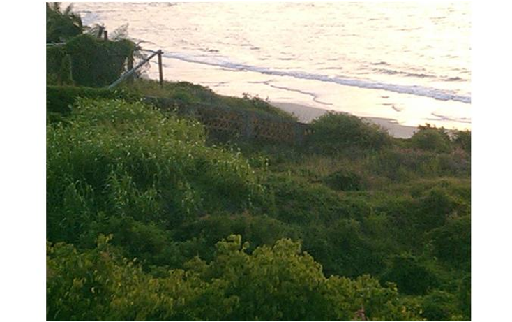 Foto de terreno habitacional en venta en  , bahía de banderas, bahía de banderas, nayarit, 1280961 No. 02