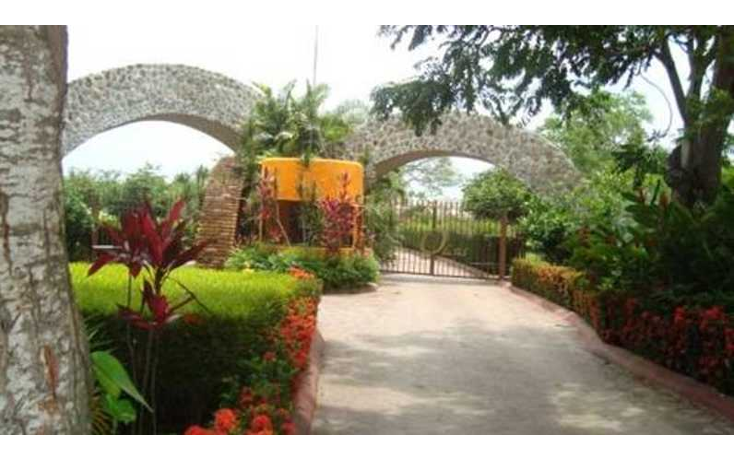 Foto de terreno habitacional en venta en  , bahía de banderas, bahía de banderas, nayarit, 452894 No. 01
