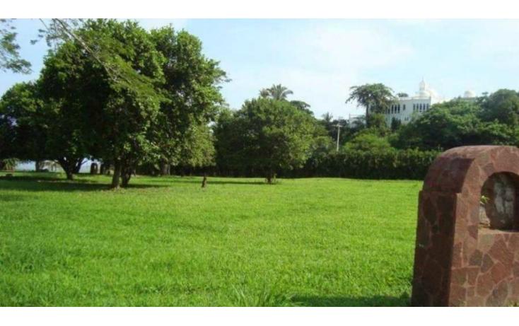 Foto de terreno habitacional en venta en  , bahía de banderas, bahía de banderas, nayarit, 452894 No. 03