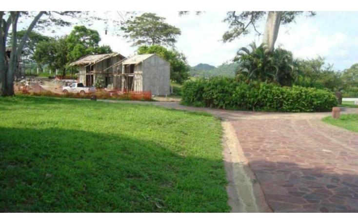Foto de terreno habitacional en venta en  , bahía de banderas, bahía de banderas, nayarit, 452894 No. 09