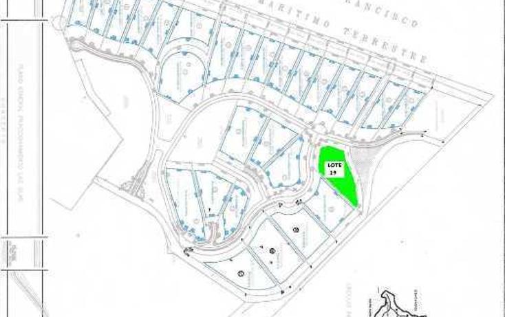 Foto de terreno habitacional en venta en  , bahía de banderas, bahía de banderas, nayarit, 452894 No. 10