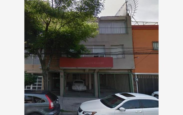 Foto de departamento en venta en bahia de chachalacas 78, anzures, miguel hidalgo, distrito federal, 2850824 No. 01