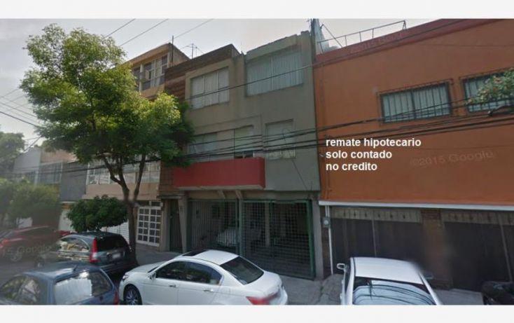 Foto de departamento en venta en bahia de chachalacas, veronica anzures, miguel hidalgo, df, 1582316 no 02