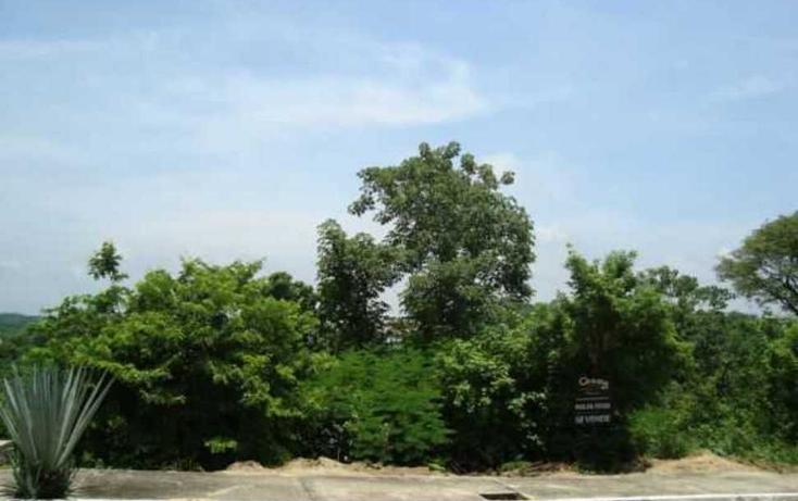 Foto de terreno habitacional en venta en  , bahía de conejo, santa maría huatulco, oaxaca, 1073107 No. 02