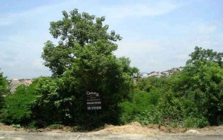 Foto de terreno habitacional en venta en  , bahía de conejo, santa maría huatulco, oaxaca, 1073107 No. 04
