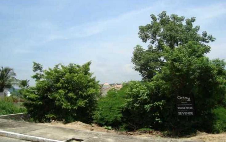 Foto de terreno habitacional en venta en  , bahía de conejo, santa maría huatulco, oaxaca, 1073107 No. 06