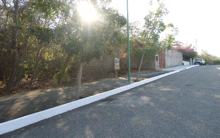 Foto de terreno habitacional en venta en  , bahía de conejo, santa maría huatulco, oaxaca, 1198303 No. 05