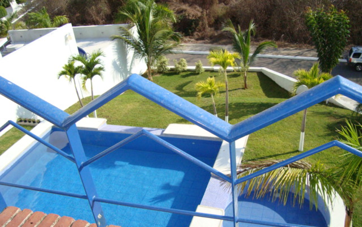 Foto de casa en renta en  , bahía de conejo, santa maría huatulco, oaxaca, 1273159 No. 04