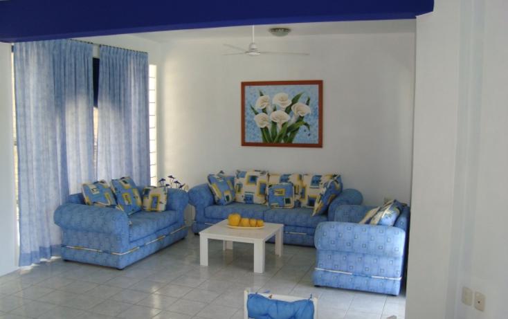Foto de casa en renta en  , bahía de conejo, santa maría huatulco, oaxaca, 1273159 No. 05