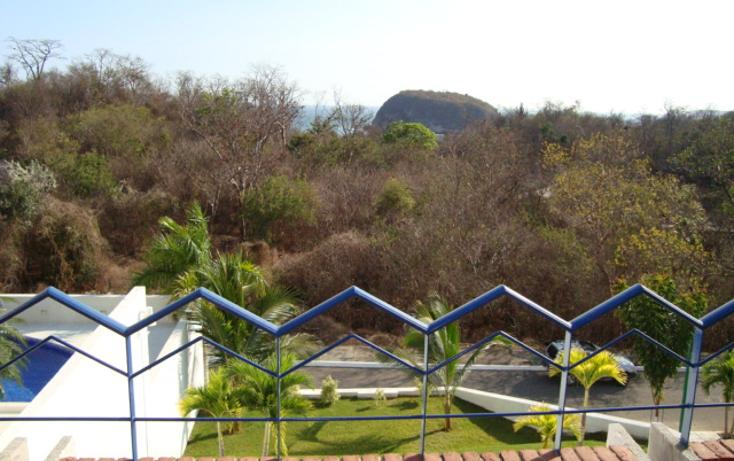 Foto de casa en renta en  , bahía de conejo, santa maría huatulco, oaxaca, 1273159 No. 10