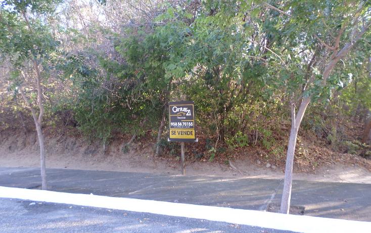 Foto de terreno habitacional en venta en  , bahía de conejo, santa maría huatulco, oaxaca, 1278089 No. 03