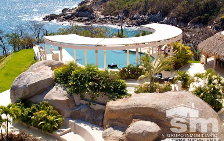 Foto de casa en venta en  , bahía de conejo, santa maría huatulco, oaxaca, 1459649 No. 01