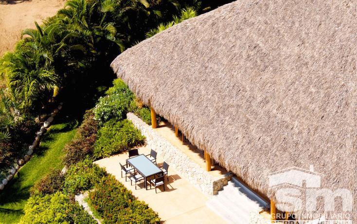 Foto de casa en venta en  , bahía de conejo, santa maría huatulco, oaxaca, 1459649 No. 02