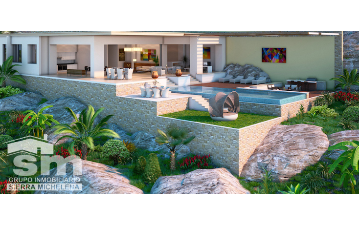 Foto de casa en venta en  , bahía de conejo, santa maría huatulco, oaxaca, 1459649 No. 11