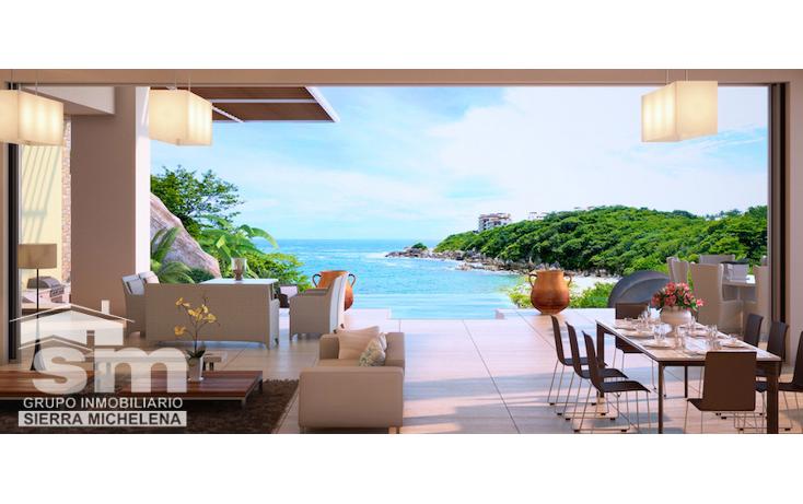 Foto de casa en venta en  , bahía de conejo, santa maría huatulco, oaxaca, 1459649 No. 13