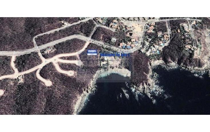 Foto de terreno habitacional en venta en, bahía de conejo, santa maría huatulco, oaxaca, 1840776 no 05