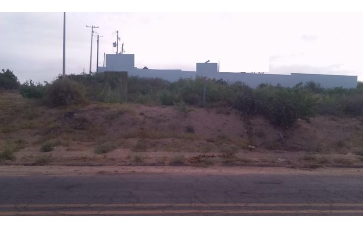 Foto de terreno habitacional en venta en  , bah?a de kino centro, hermosillo, sonora, 1211435 No. 01