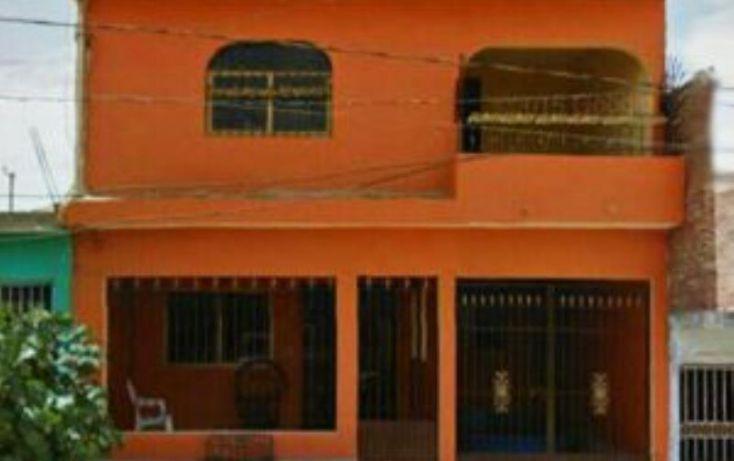 Foto de casa en venta en bahia de la paz 235, mazatlan ii, mazatlán, sinaloa, 1944504 no 01