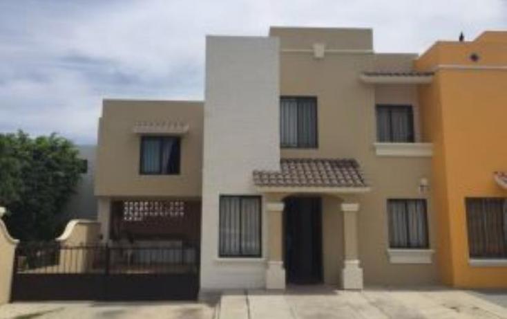 Foto de casa en venta en bahia de la paz 235, real del valle, mazatlán, sinaloa, 1945344 No. 01