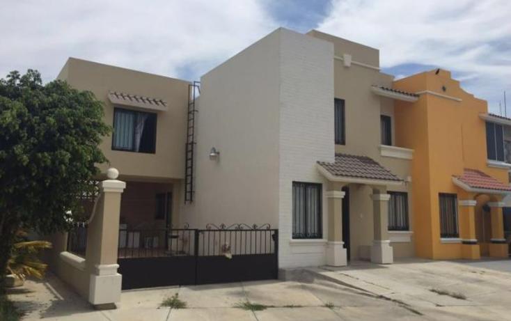 Foto de casa en venta en bahia de la paz 235, real del valle, mazatlán, sinaloa, 1945344 No. 02
