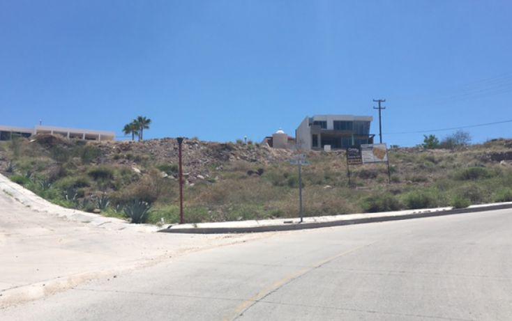 Foto de terreno habitacional en venta en bahía de la ventana fraccionamiento bellaterra lote 1 catastral 005, lomas de palmira, la paz, baja california sur, 1721138 no 07