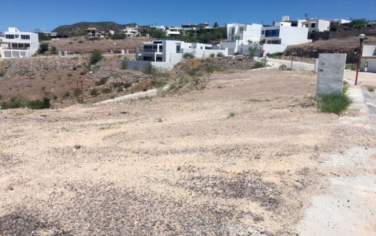 Foto de terreno habitacional en venta en bahía de la ventana fraccionamiento bellaterra lote 1 catastral 005, lomas de palmira, la paz, baja california sur, 1721138 no 12