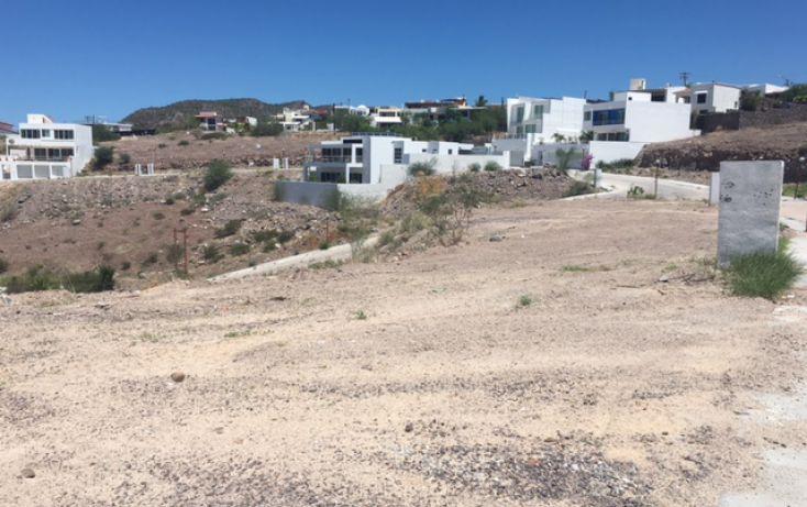 Foto de terreno habitacional en venta en bahía de la ventana fraccionamiento bellaterra lote 1 catastral 005, lomas de palmira, la paz, baja california sur, 1721138 no 13